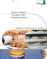 Каталог Ленты для хлебопекарской промышленности