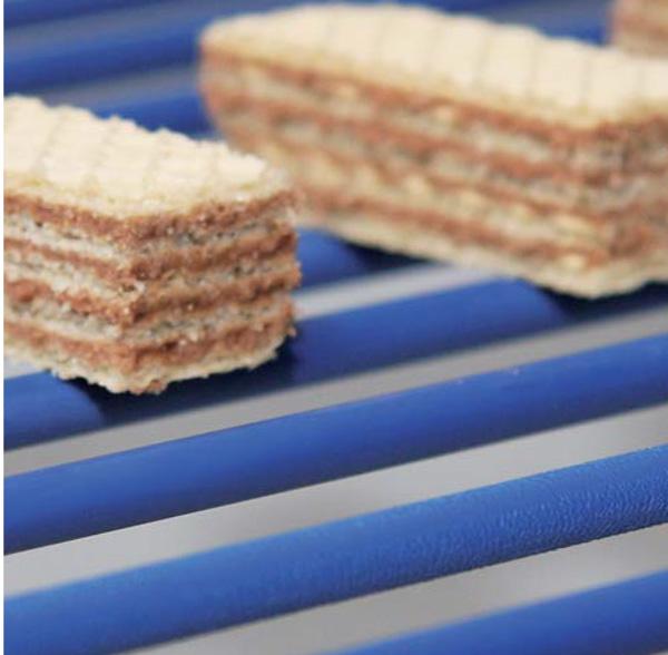 Круглые ремни TPU для прямого контакта с пищевыми продуктами