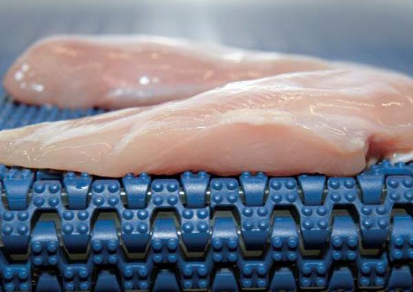 Ленты для мясной и птицеводческой промышленности