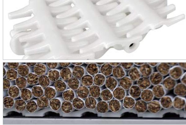 Ленты для табачной промышленности