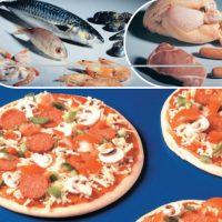Маслостойкие пищевые ПВХ — ленты