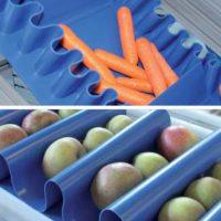 ПВХ — ленты для агропромышленного применения