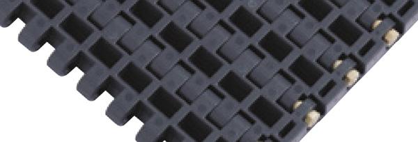 Пластиковые модульные ленты
