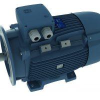 Электродвигатели Delphi 56-132 3-х фазные