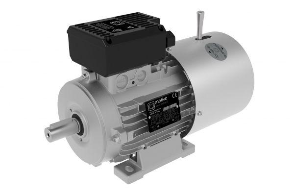 Электродвигатели МОNО 1-но фазные