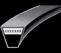 Ремни клиновые узкопрофильные для передачи большой мощности (не требуют обслуживания)
